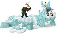 Атаката на ледената кула - фигура