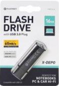 USB 3.0 флаш памет 16 GB - X-Depo