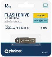 USB 2.0 флаш памет 16 GB - S-Depo