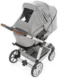 Универсален слънчобран - Shine Safe - Аксесоар за детска количка -