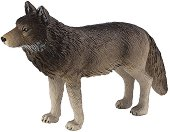 """Вълк - Фигурка от серията """"Woodland"""" - фигури"""