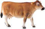 Джерсей крава - фигура