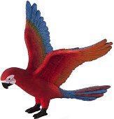 "Папагал - Фигурка от серията ""Wildlife"" -"