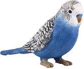 Вълнист папагал - фигура