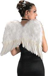 Ангелски криле - Парти аксесоар -