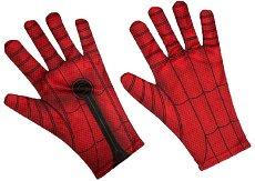 Детски ръкавици - Спайдърмен - Парти аксесоар - пъзел
