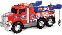 """Пътна помощ - Детска играчка със светлинни и звукови ефекти от серията """"Action"""" -"""