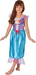 """Парти костюм - Ариел - От серията """"Принцесите на Дисни"""" -"""