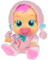 Cry Babies - Кенди - Плачеща кукла бебе с аксесоари -