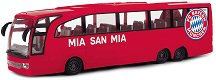 Туристически автобус - FC Bayern -