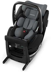 "Бебешко кошче за кола - Zero.1 Elite i-Size - За ""Isofix"" система и деца от 0 месеца до 18 kg -"