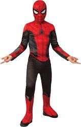 Парти костюм - Спайдърмен - продукт
