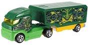 Камион - Haulin Heat - количка