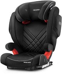 """Детско столче за кола - Monza Nova 2 Seatfix - За """"Isofix"""" система и деца от 15 до 36 kg -"""