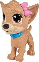 Кученце за разходка - Chi Chi Love: Pii Pii Puppy -