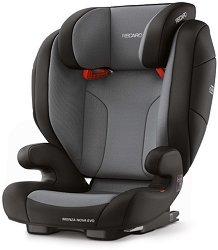Детско столче за кола - Monza Nova Evo - За деца от 15 до 36 kg -
