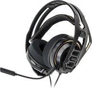 Геймърски слушалки с микрофон - 400