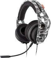 Геймърски слушалки с микрофон - 400HS Arctic Camo