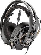 Геймърски слушалки с микрофон - 500 Pro HC