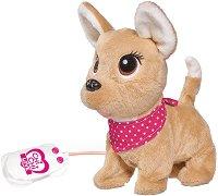 Чихуахуа - Chi Chi Love - Детска играчка с дистанционно управление -
