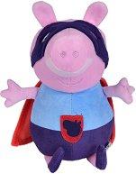 Джордж - Супергерой - Плюшена играчка -