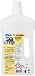 Препарат за дезинфекция - Sanix NPD - Разфасовки от 1 и 5 l - мокри кърпички