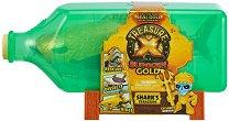 Treasure X: Sunken Gold Shark's -