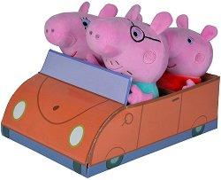 Семейството на Пепа Пиг - играчка