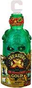 Treasure X: Sunken Gold - Комплект фигурка и аксесоари изненада - играчка