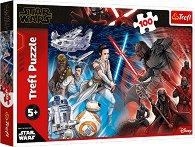 """Междузвездни войни - От серията """"Star Wars"""" - макет"""