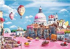 Венециански сладки - пъзел