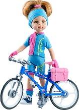 Кукла Даша - 32 cm -
