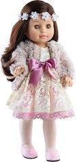 """Кукла Емили - 42 cm - От серията """"Paola Reina: Soy Tu"""" - кукла"""