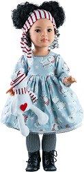 Кукла Мей - 60 cm - играчка