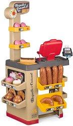 Пекарна - Детски комплект за игра -