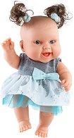 Кукла бебе - Берта - кукла