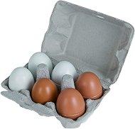 Яйца - играчка
