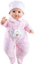 """Кукла бебе - Соня - От серията """"Paola Reina: Los Manus"""" - кукла"""