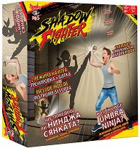 Shadow fighter - играчка