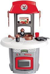 Кухня - Детски комплект за игра -