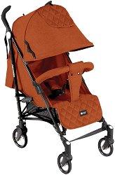 Лятна бебешка количка - Vivi -