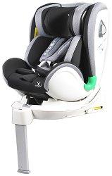 "Детско столче за кола - Commodore - За ""Isofix"" система и деца от 0 месеца до 18 kg -"