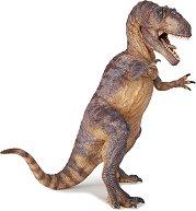 """Динозавър - Гигантозавър - Фигура от серията """"Динозаври"""" -"""