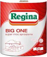 Двупластова кухненска хартия - Big one