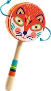 Маракас - Лисица - играчка