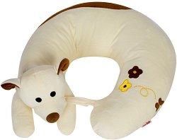 Възглавница за бременни и кърмачки - Мече - продукт