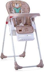 Детско столче за хранене - Dulce -