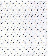 Бебешка муселинова пелена - 100% памук с размери 100 x 120 cm -
