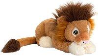 """Лъв - Плюшена играчка от серията """"Eco"""" -"""
