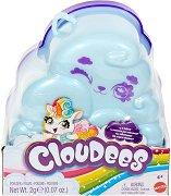Cloudees - Облаче с фигурка изненада - играчка